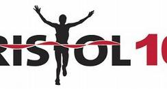 Bristol 10K logo