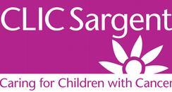 CLIC Sargant logo