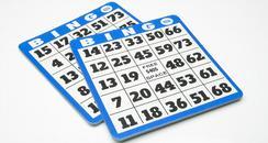 Bingo Boards