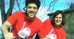 Jim & Emma 103 Tandem Ride