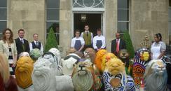 Bath Lions