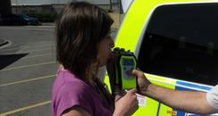 Drink driving Gloucestershire