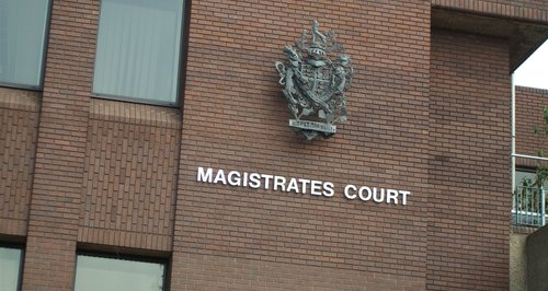 Peterborough Magistrates