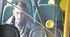 man wanted for questioning by Transport Police