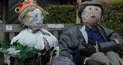 Battle Scarecrows