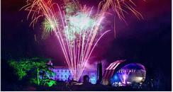 Audley End Picnic Concerts - Fireworks