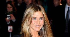 jennifer aniston on red carpet