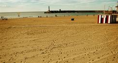 Margate Main Sands