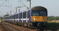 NXEA Train