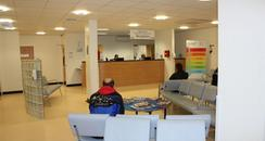 Reading Walk-In Centre