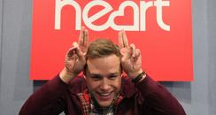 Olly Murs on Heart