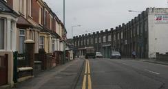 Canterbury Street Gillingham