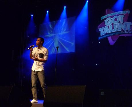 All the action from Hertfordshire's Got Talent
