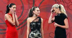Australia Next Top Model blunder
