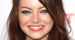 emma stone, spiderman