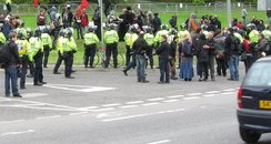 Protest EDO 1