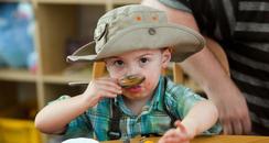 Children's Hospices UK