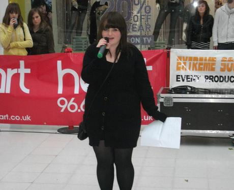Hertfordshire Has Talent auditions