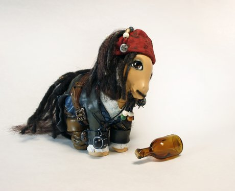 Sam Sparro My Little Pony