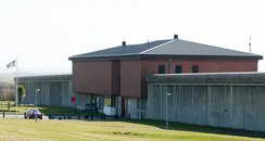 Swaleside Prison (PA images)