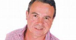 Chris Copsey