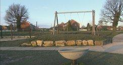 Waterlees Park