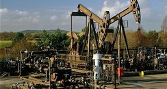 Dorset Oil Field is Europes biggest