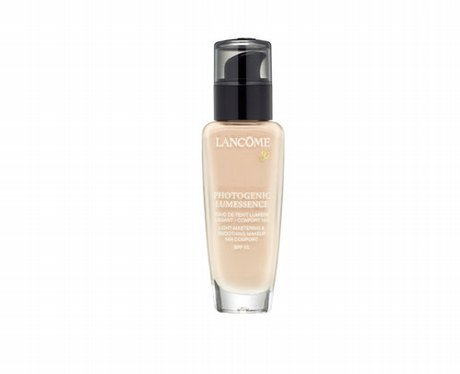 Lancome Photogenic Lumessence Foundation