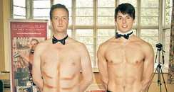 Butlers in the Buff