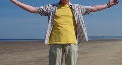 8th year in a row for North Devon beach