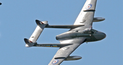Cotswold Air Show 2011