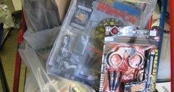 Unsafe Toys