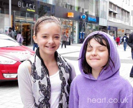 Heart & Colgate Make Birmingham Smile 28/5/11