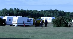 New Forest Travellers