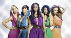 The Saturdays to tour the UK