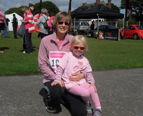 Folkestone Race For Life