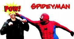 Spideyman Title