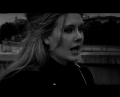 Adele - Someone Like You Video