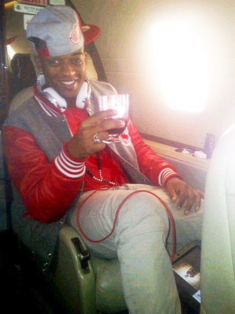 JLS twitter 2011