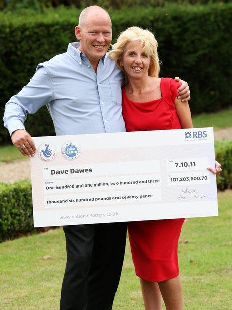 euro million winner
