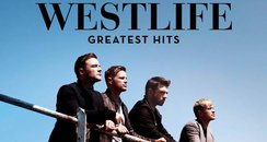 westlife's greatest hits album cover