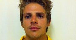 RNLI Lifeguard Chris Lemmer