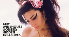 Amy Winehouse Lioness