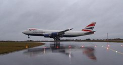 Boeing's New Superjumbo