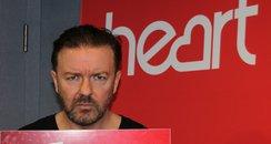 Ricky Gervais is #Team Jason