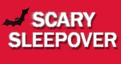 Scary Sleepover