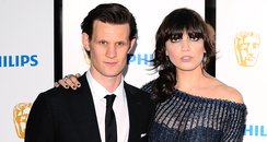 matt smith daisy lowe celebrity splits