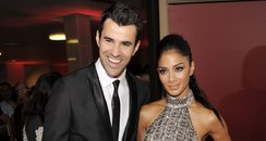 steve jones and nicole scherzinger