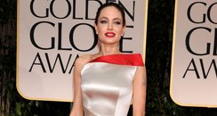 Best Dressed Golden Globes 2012
