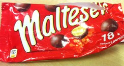 The Double Malteser